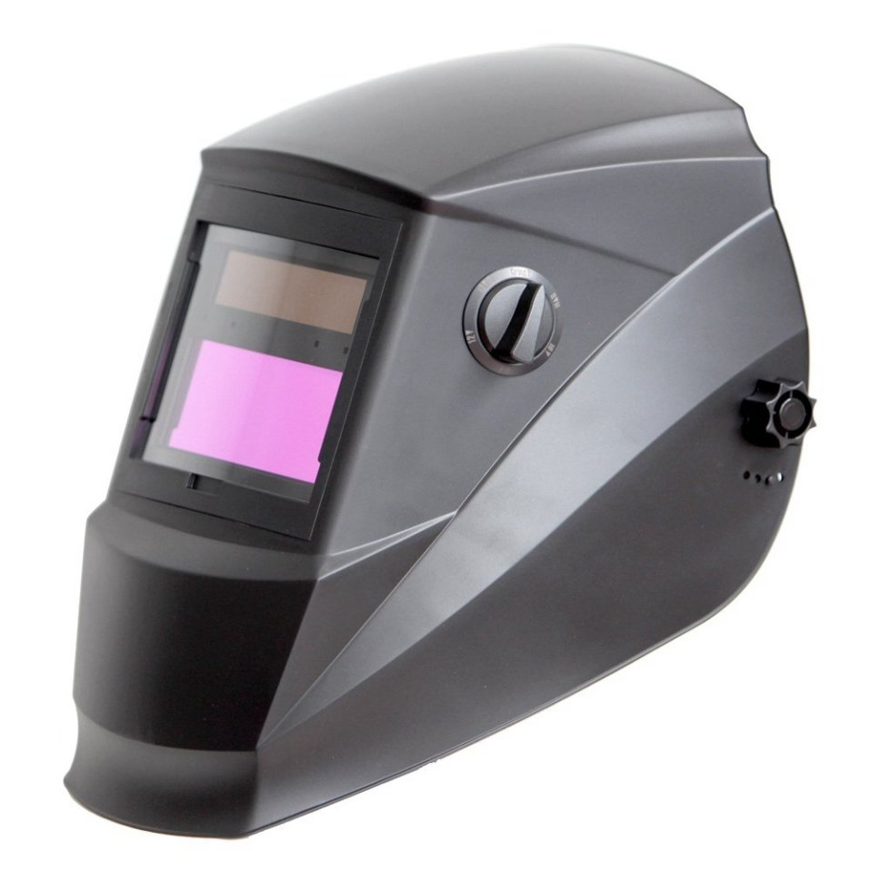 Antra AH6-260-0000 Solar Power Auto Darkening Welding Helmet review