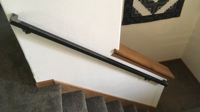 Handrail 2017