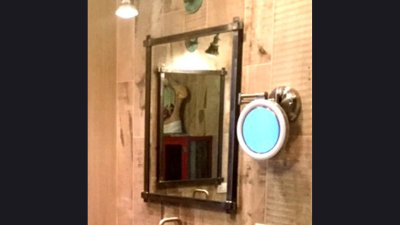 Mirror - 3 ft tall