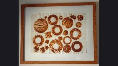 paint-rust-prints-circles