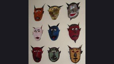 scul-nine-heads