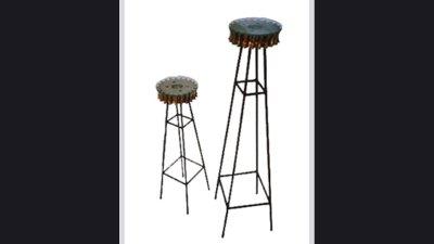 table-plantstand-gears