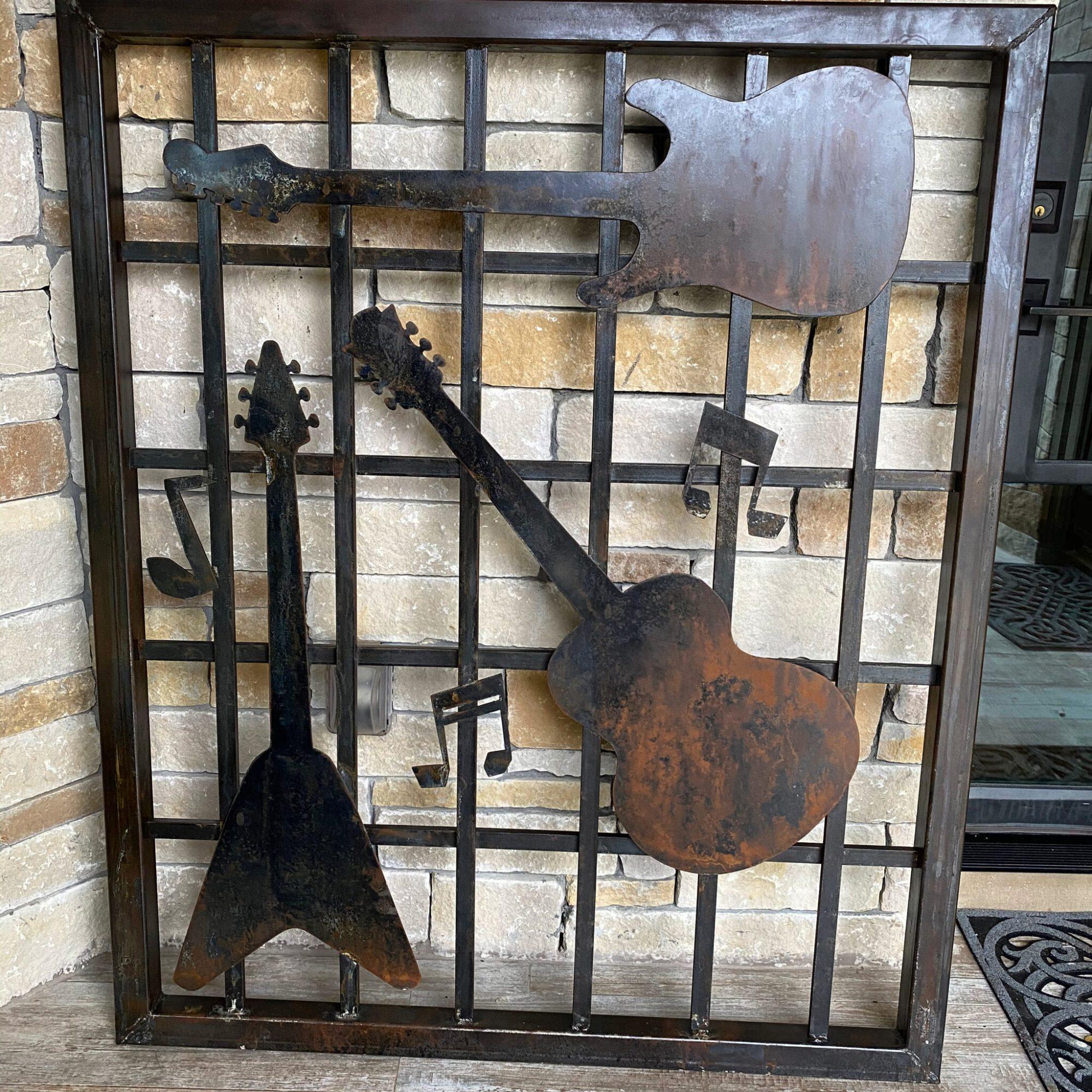 Custom Steel Gates, Welding Shop 12928 Lowden Ln. Austin, Texas 78652