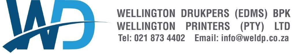 Wellington Printers