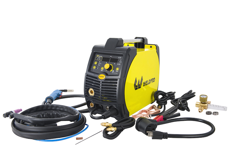 wiring up a 220v welding machine 2020 weldpro 200 amp inverter multi process welder with dual  weldpro 200 amp inverter multi process