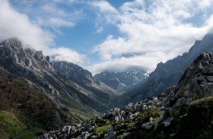 Picos de Europa - Sotres