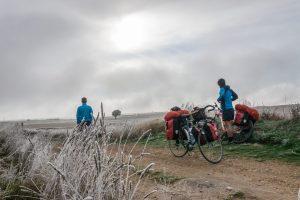 Vier seizoenen in Spanje op de camino frances
