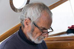 Kapitein Dieter