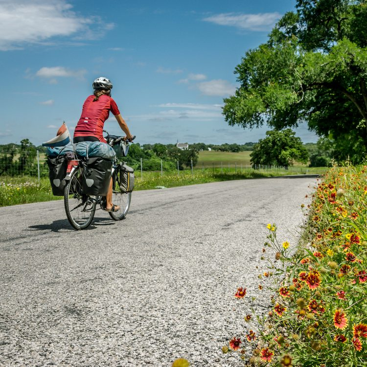 cycling in mississipi