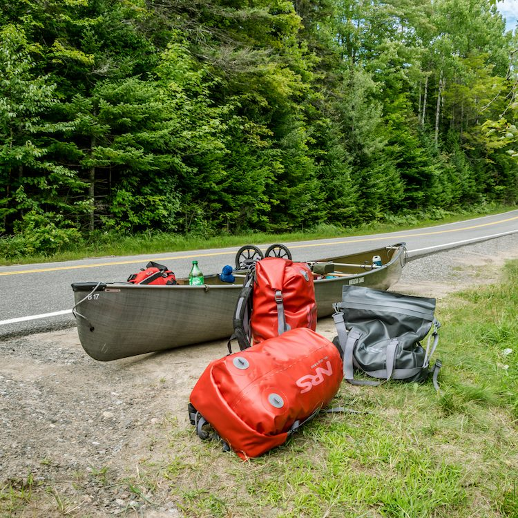 packing list for canoe trip