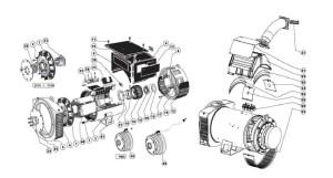 Leroy Somer – LL6114 | Welfare Machinery