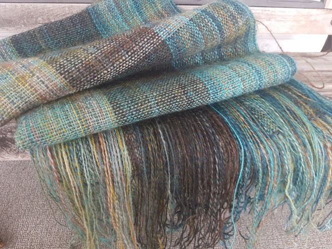 Breed & Colour Studies Masham Weaving