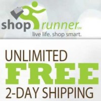 Save Money Shopping Online plus Free Pizza Delivery w/ Shoprunner !