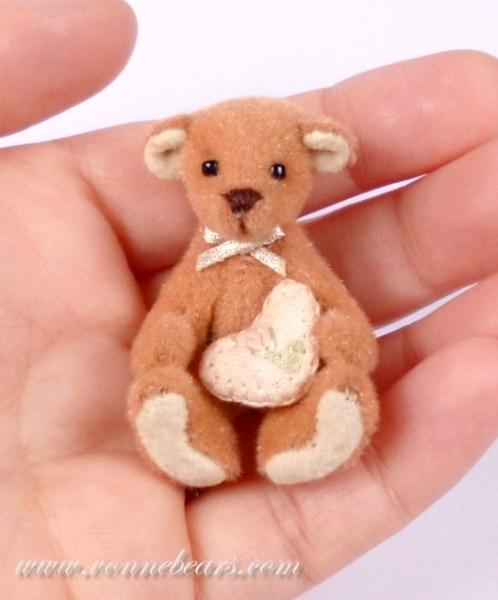 Buy Miniature Teddy Bears Online