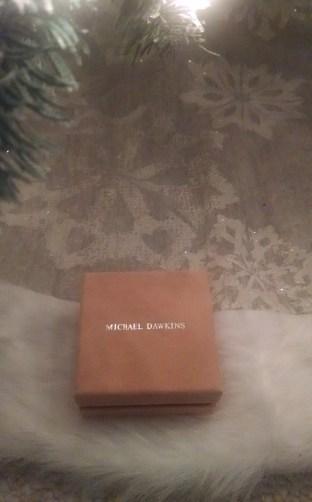 michael dawkins ring box