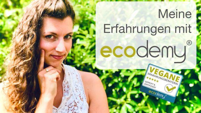 Meine Erfahrungen mit ecodemy | Titelbild