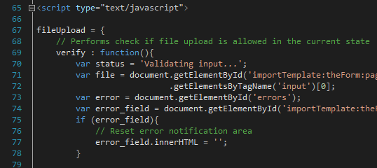 Hasil gambar untuk Javascript syntax