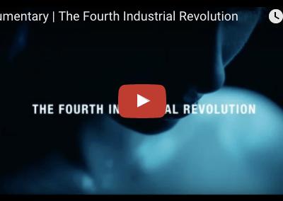 De Vierde Industriele Revolutie
