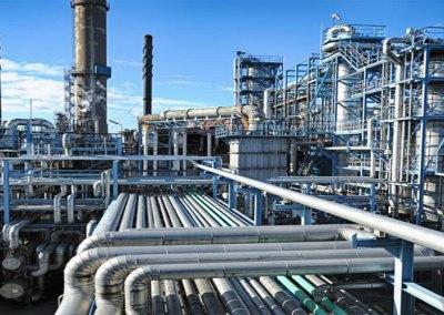 Veiligheidscultuur voor een Producent van Chemicalien