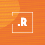 logo plug r