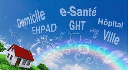 Catel Visio 2017 e-Santé