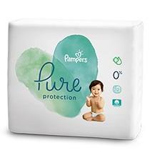 Testsieger und sehr gut im Test von K-Tipp Nr. 18, 30.10.2019: Pampers Pure Protection