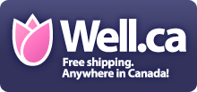 Well.ca - Canada's online drugstore