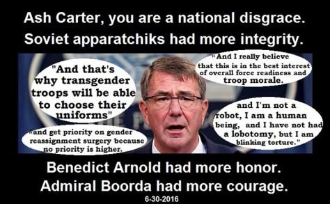Ash Carter