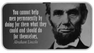 Lincoln-Welfare-Quote1