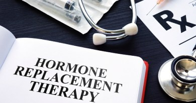 What Are the Benefits of Hrt