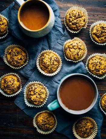 Breakfast Quinoa Muffins | Well and Full