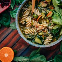 Vegan Superfood Soup