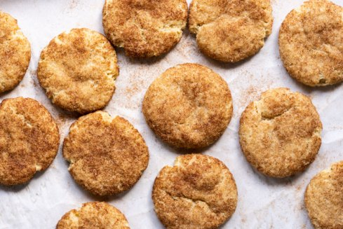 8 Easy Keto Cookie Recipes That Will Satisfy Your Sweet Tooth