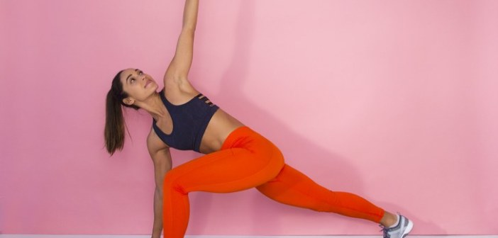 10 Easy Butts and Guts Workouts for Flat Abs and a Bubble Butt