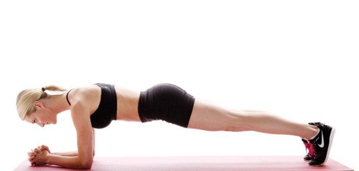 8 Best Abs Exercises to Do At Home