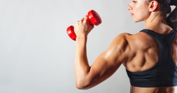 9 Best Arms Toning Exercises for Women to Get Sexy, Sculpted and Toned Arm
