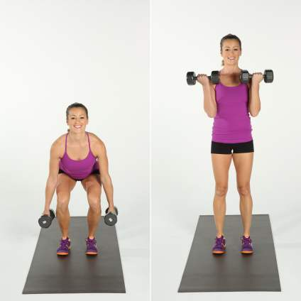 10 Best Arm Toning Exercises to Get Sexy Arms Fast