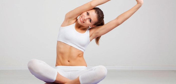 Yoga for Weight Loss: 9 Easy Yoga Poses That Burn And Destroy Fat Fast
