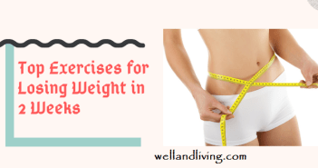Top Exercises for Losing Weight in 2 Weeks