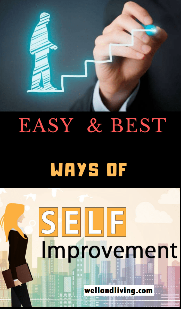 15 Practical Ways for Self Improvement You Should Start Doing