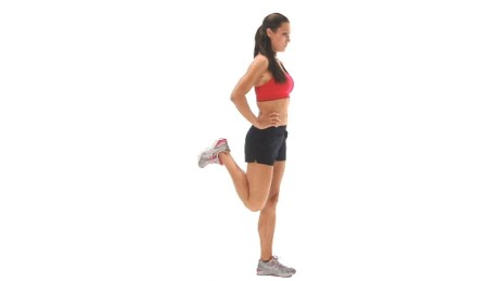 8 Best and Simple Strengthening Exercises To Get Rid Of Knee Pain Fast