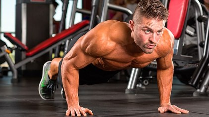 Best Chest Workouts for Men: 7 Explosive Chest Workouts to Build Bigger and Ripped Chest