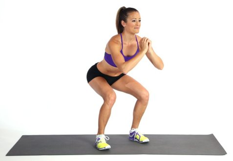 Tone Your Thigh Fast In 4 weeks: 30-Day Thigh Fat Burning Challenge