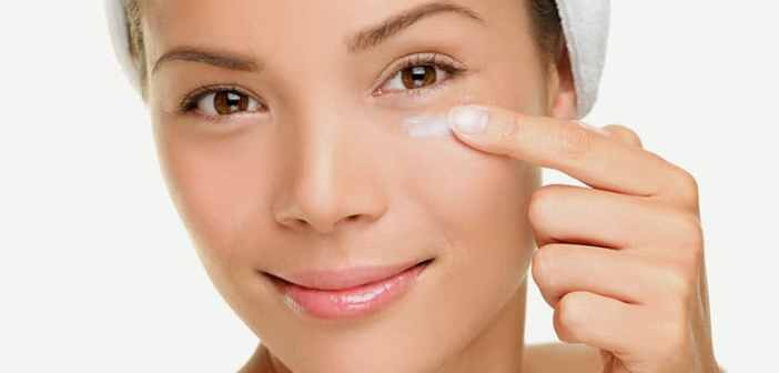 How to Get Rid Of Under Eyes Bags Fast Naturally With Home Remedies