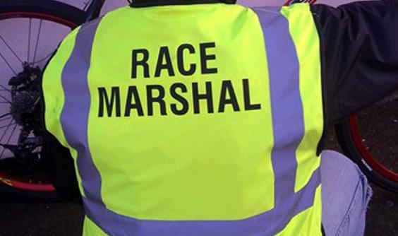 racemarshal