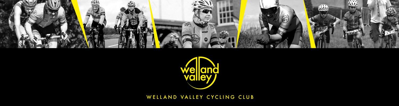 Welland Valley Cycling Club Web Header