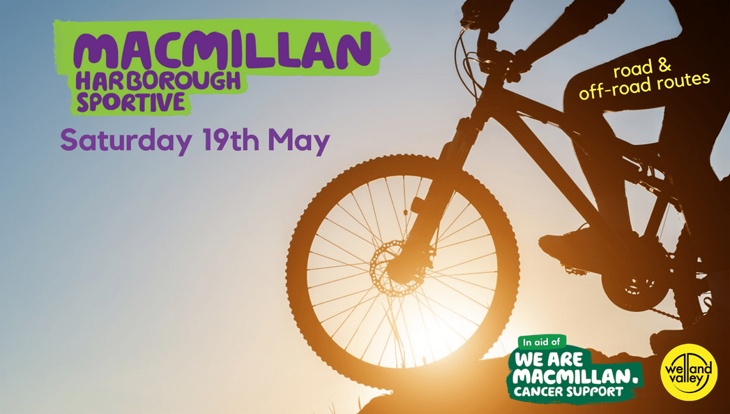 macmillan harborough sportive offroad v2