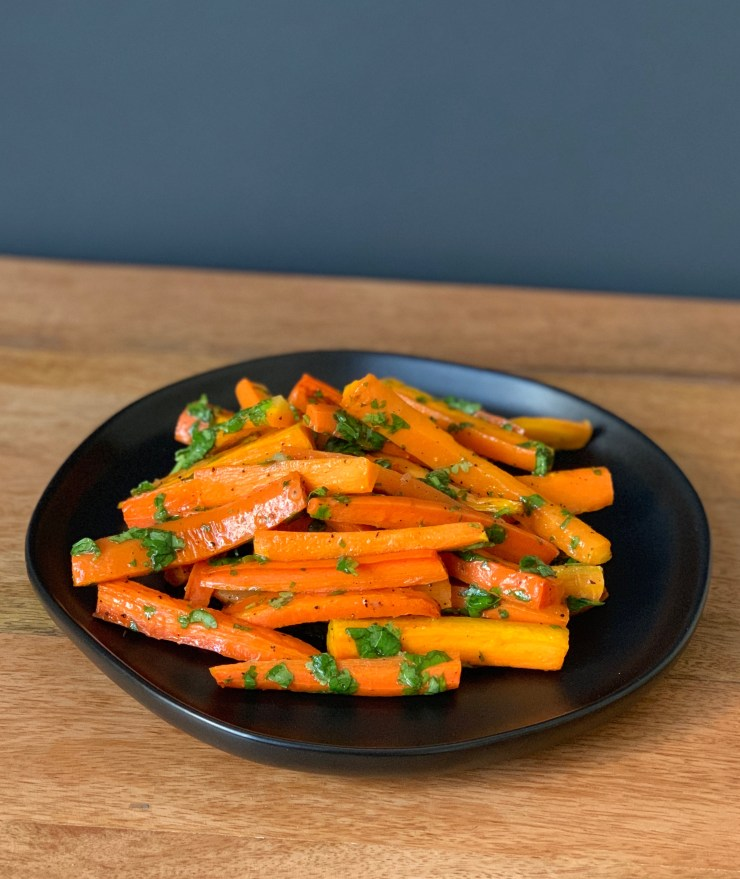 Cilantro Lime Carrots - 1 (3)