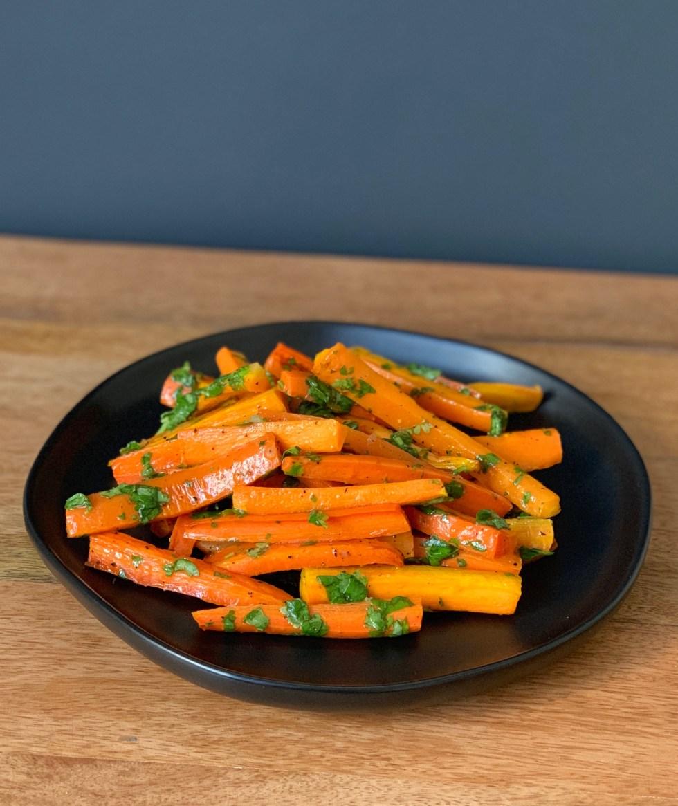 Cilantro Lime Carrots - 1 (3)