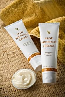 Aloe Propolis Crème 2
